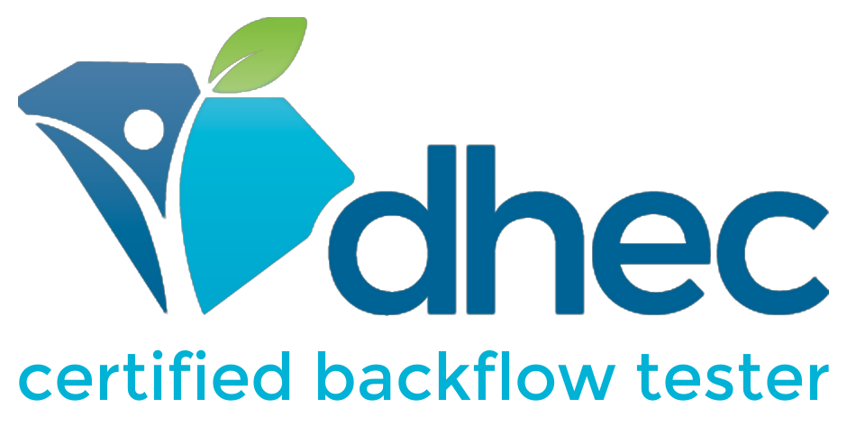 dhec Certified Backflow Tester